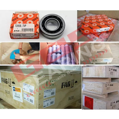 FAG 22315-E1-T41A Bearing Packaging picture
