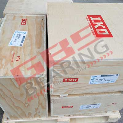 IKO TRU608945UU Bearing Packaging picture