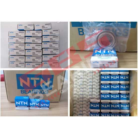 NTN NJ260 Bearing Packaging picture